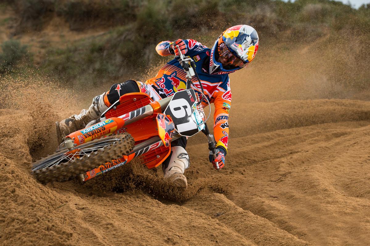 Les photos officielles ktm mxgp lebigusa actualit du motocross supercross us - Image de moto ktm ...