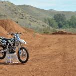 Husqvarna Motorcycles North America, Inc.