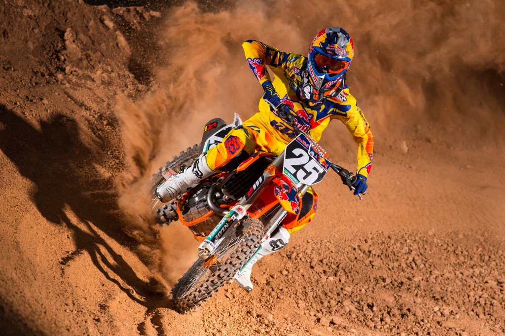 Les photos officielles ktm us 2015 lebigusa actualit du motocross supercross us