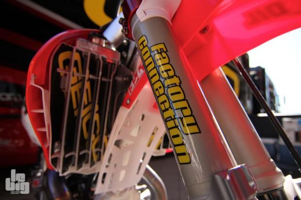 Factory Connection est né. © LeBigUSA.com