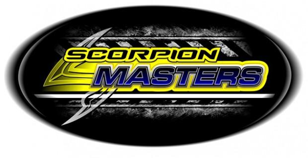 Logo Scorpion Masters