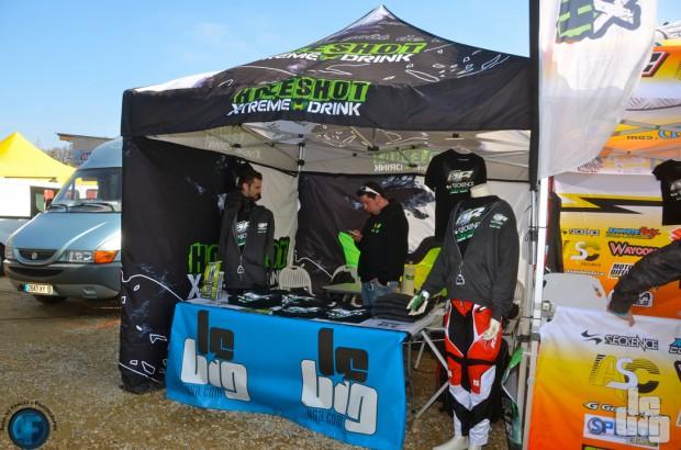 Stand LBU (Valence 2013)