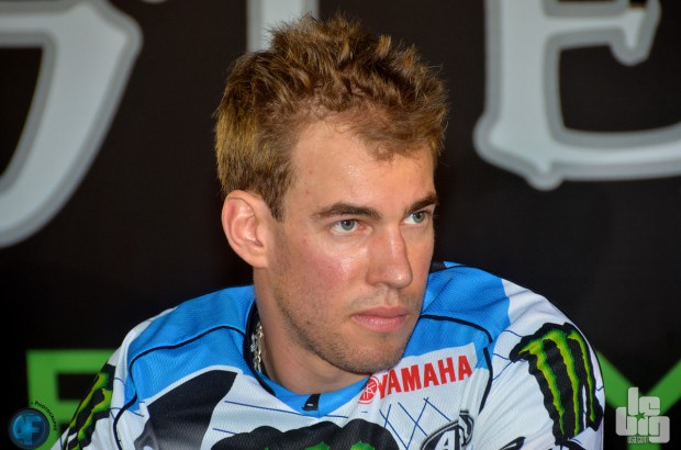 Frossard Interview Losail