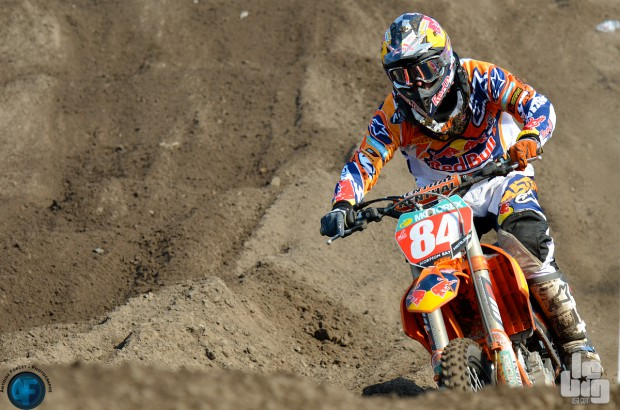 Jeffrey Herlings (Valkenswaard 2013)