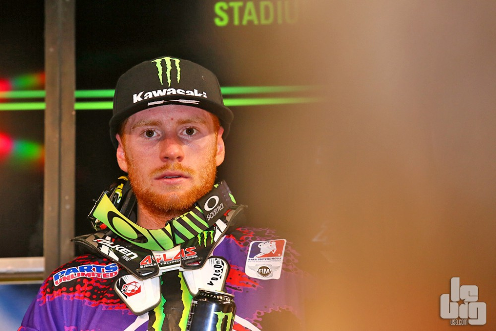 Ryan Villopoto (Dallas 2013)