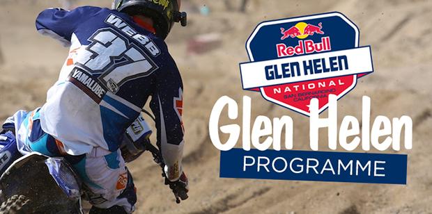 NEWS-glen_helen_programme