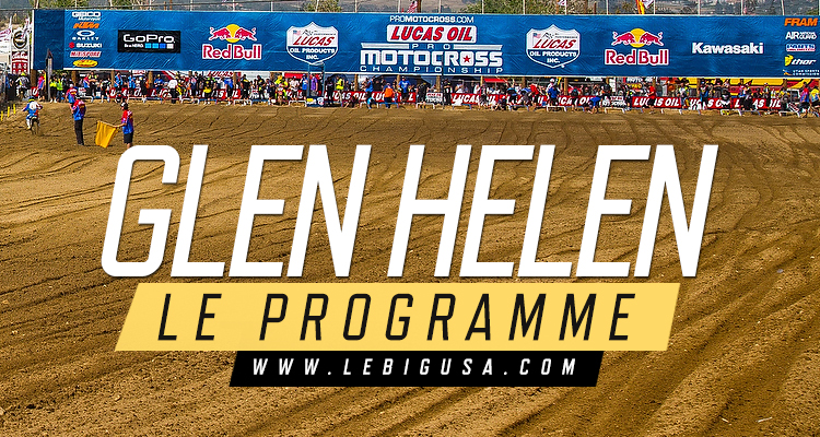 Programme-GlenHelen