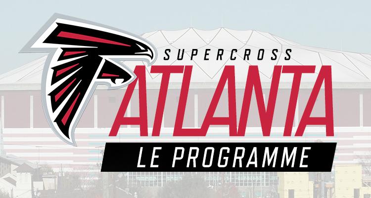 Atlanta_programme