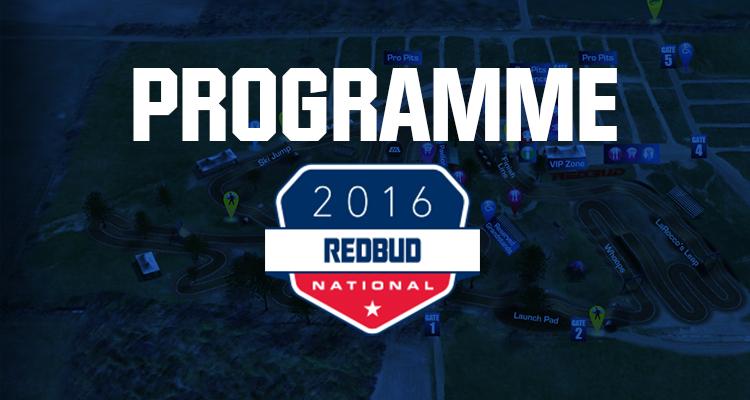 RedBudProgramme