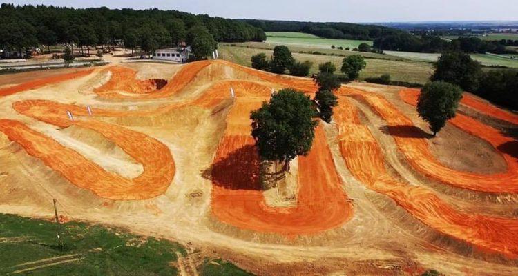 motocross brou 2018