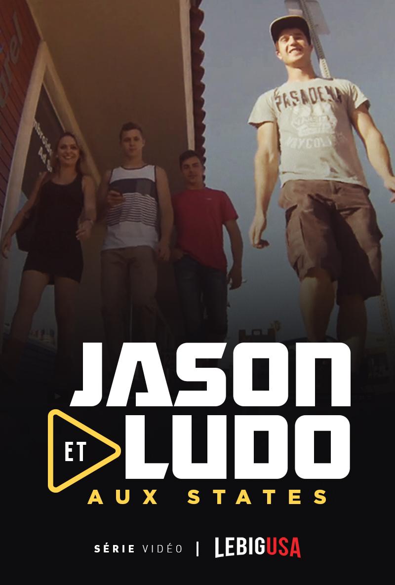 Ludo et Jason aux States