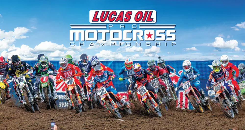 Calendrier Mx Us 2021 Le calendrier outdoor US 2020 | LeBigUSA – Actualité du Motocross
