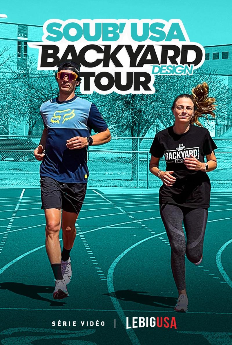 Soub' USA « Backyard » Tour